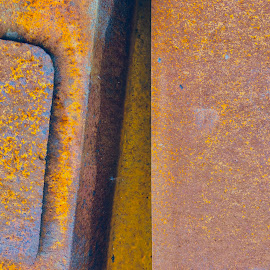 by Eirin Hansen - Abstract Macro