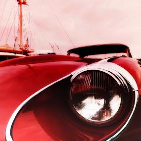 Circles by Peter Wabbel - Transportation Automobiles ( jaguar, circles, masterofthemoment, palmademallorca, pwc79, circle, mallorca, majorca, jaguaretype, peterwabbel )