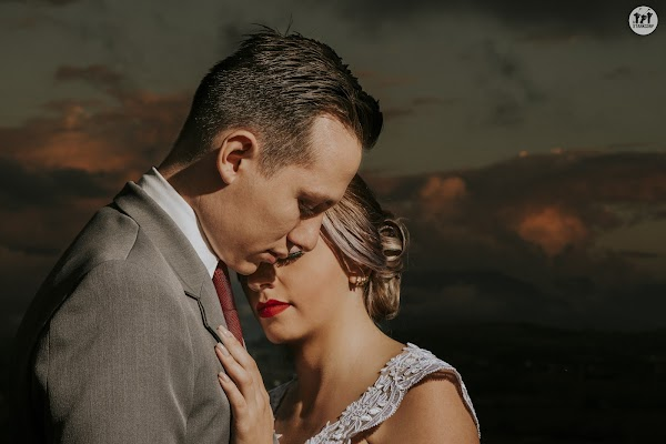 Fotógrafo de bodas Daniel Ramírez (Starkcorp). Foto del 05.12.2017