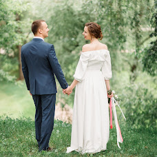 Wedding photographer Evgeniy Ishmuratov (eugeneishmuratov). Photo of 01.09.2018