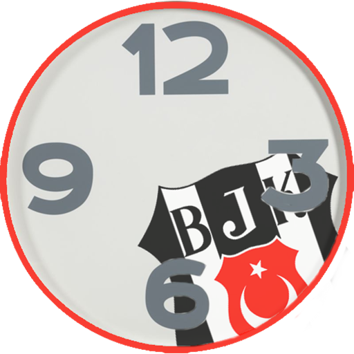 Beşiktaş Widget Saatler APK