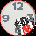 Beşiktaş Widget Saatler icon