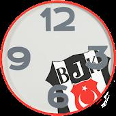 Beşiktaş Widget Saatler