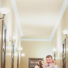 Wedding photographer Islam Aminov (Aminov). Photo of 29.09.2014