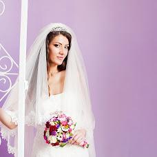 Wedding photographer Olga Laznikova (4ina). Photo of 04.02.2014