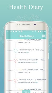 MediKeep screenshot 2