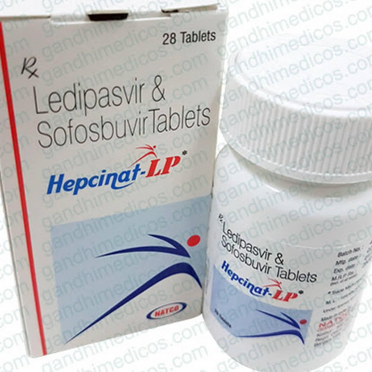 Gandhi Medicos : Pharmaceutical and Exporter - Hepatitis C