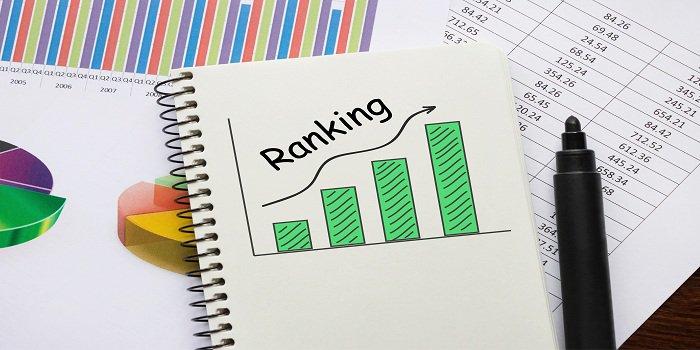 Ranking - quyết định sự sống còn của chiến dịch SEO
