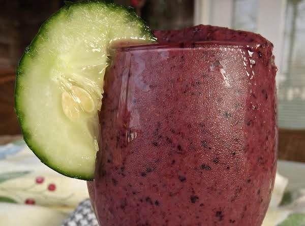 Blueberry Blitz Recipe