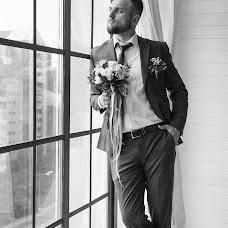 Wedding photographer Viktor Byvshev (Ripman). Photo of 14.09.2018