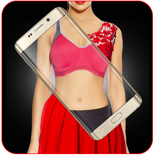 Cloth Scanner Simulator To Prank Friends Android APK Download Free By App Trend Maker