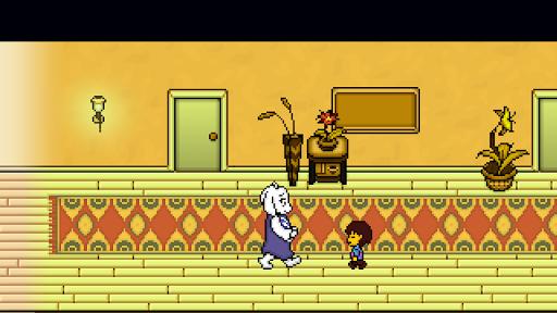 Bonetale Fangame apkpoly screenshots 6