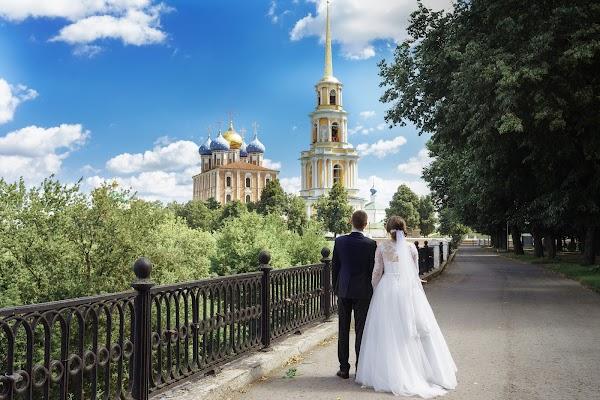Свадебный фотограф Ольга Смирнова (photoandlove). Фотография от 03.10.2017