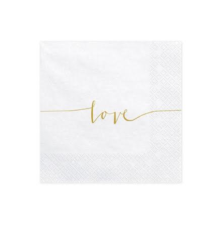 Servetter - Love