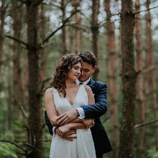 Wedding photographer Magda paweł Paśnik (lapaczewspomnien). Photo of 20.11.2016