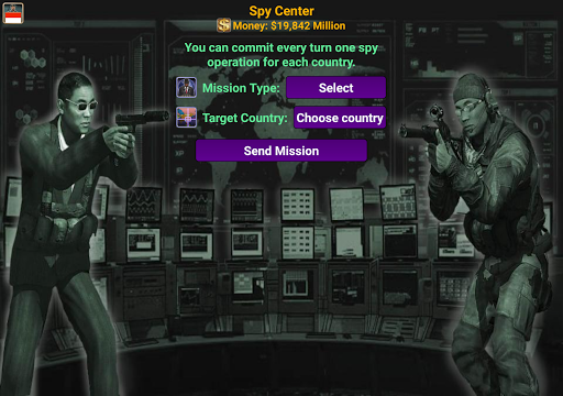 Asia Empire 2027 1.3.4 screenshots 12