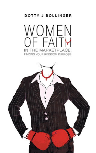 Women of Faith in the Marketplace cover