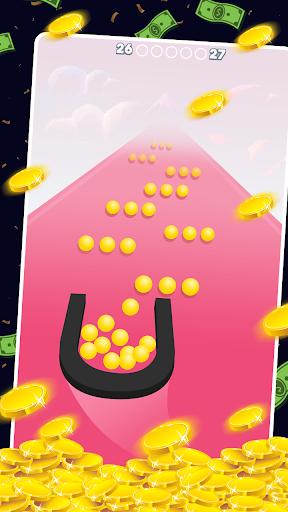 Code Triche Collect coins mod apk screenshots 4