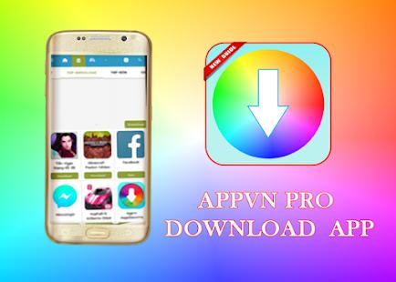 Guide For AppVN Pro 2018 - náhled