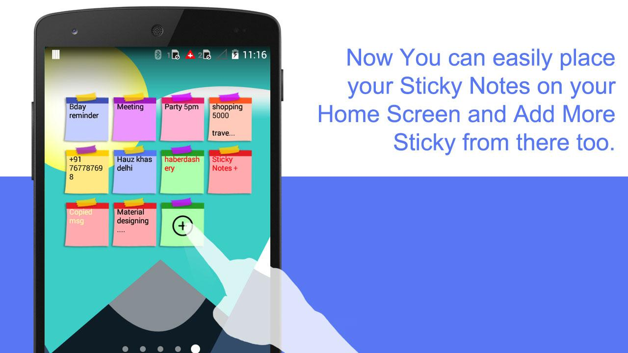 Sticky Notes on the App Store - itunes.apple.com