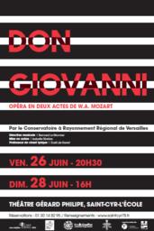 opéra don giovanni juin 2015
