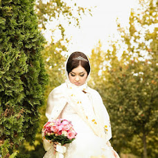 Wedding photographer Magomed Magomedov (Sebastyan). Photo of 05.11.2013
