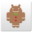Gingerbread Apex Theme