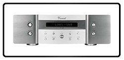 SV-234 Class-A Stereo Integrated Amplifier from Vincent Audio in the UK