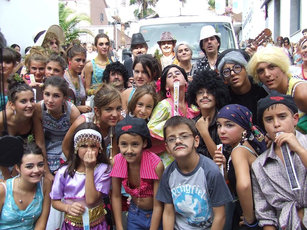 imagen portada galeria fiestas 2011