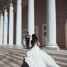 Wedding photographer Anton Yulikov (Yulikov). Photo of 23.03.2019