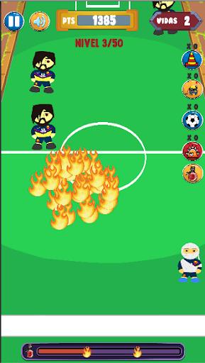 Soccer Smash 0.6 androidappsheaven.com 2
