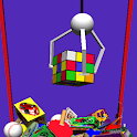 The Amazing Claw Machine icon