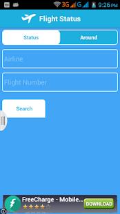 Flight Status Mod