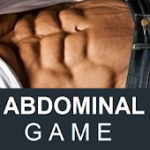 Play Abs workout like a game