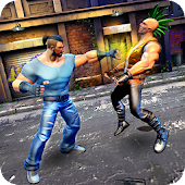Real Kung Fu Fight: bokswedstrijd 2018 icon