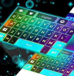 App 2018 Keyboard Color APK for Windows Phone