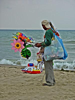 In spiaggia di FransuaR