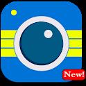 Camera For Galaxy A80 icon