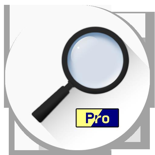 Magnifier 4 reader Pro