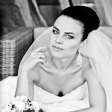 Wedding photographer Dmitriy Nikolaev (DimaNikolaev). Photo of 30.03.2013
