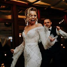 Wedding photographer Alessandro Morbidelli (moko). Photo of 19.08.2019