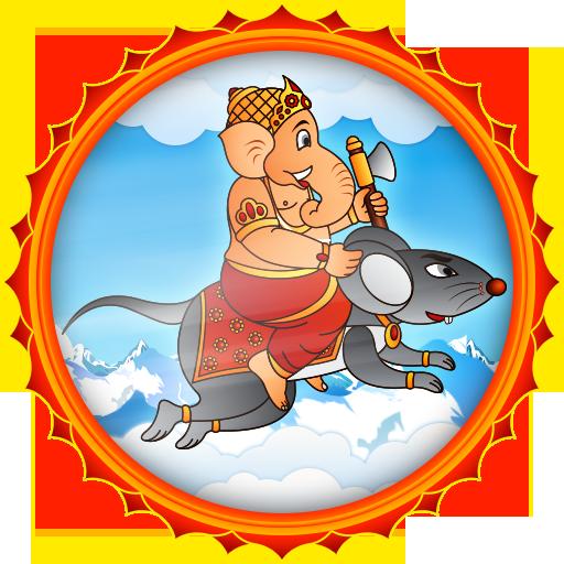 Fly Ganesha Game (game)