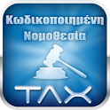 Tax Greek Laws icon
