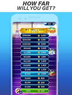 Who Wants to Be a Millionaire? Mod Apk (Unlimited Money) 8