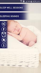 Sleep Well Sound Sleep : Sleep Sound - náhled