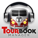 Tourbook Manager icon