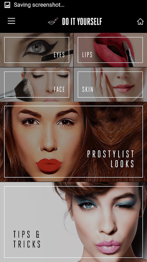 Lakme makeup pro app install
