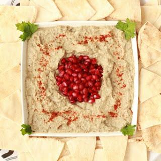 The Easiest Baba Ganoush Recipe