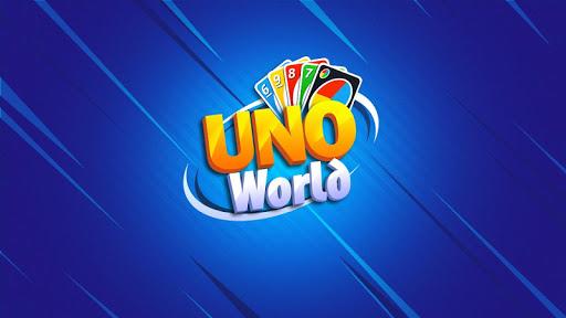 Uno world 0.9 screenshots 1
