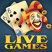 Joker LiveGames - free online card game